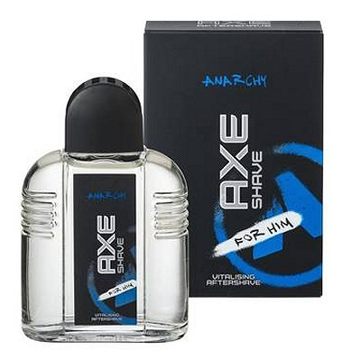 Axe Aftershave Anarchy 100 Ml