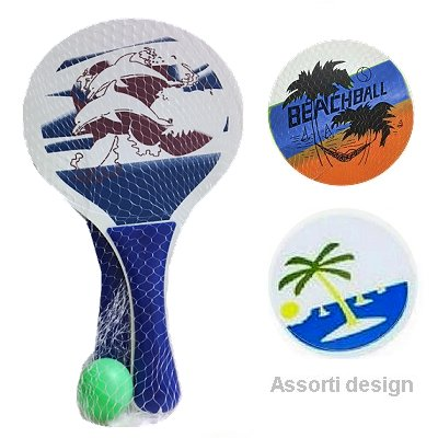 Beachball set 3 dlg
