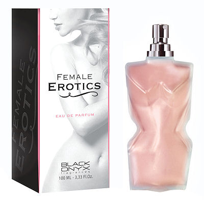 Parfum Black Onyx Female Erotics