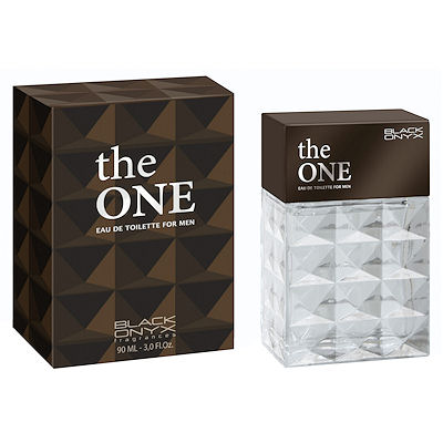 Parfum Black Onyx The One Men