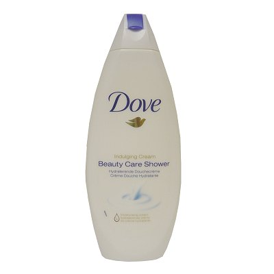 dove douche indulging cream 250 ml. Black Bedroom Furniture Sets. Home Design Ideas