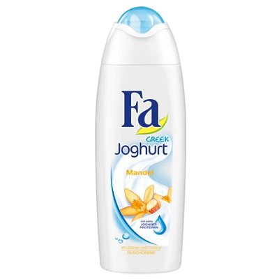 Fa douche Greek Yoghurt Almond 250 ml
