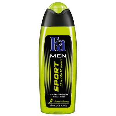 Fa douche Sport Double Power 250 ml