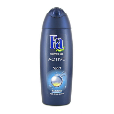 Fa douche active sport 300 ml