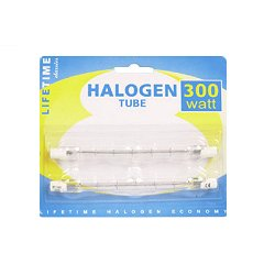 Halogeenlamp staaf 300 w  2 st. Dynamic Energy