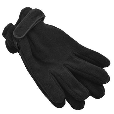 Fleece winterhandschoenen heren