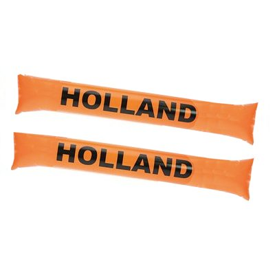 Jubelsticks Holland
