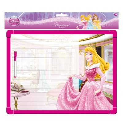 Memoboard Kind Disney Princess