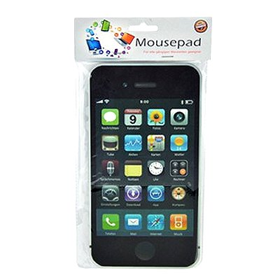 Muismat Iphone