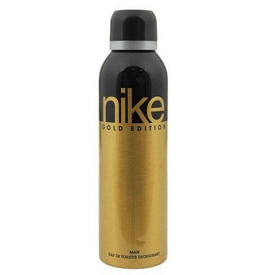 Nike Deospray Gold Edition Mann 200 ml