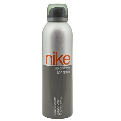 Nike Deospray Up or Down Mann 200 ml