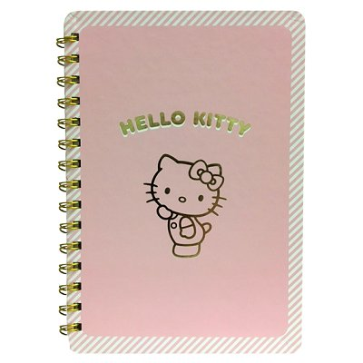Notitieboek Hello Kitty A5