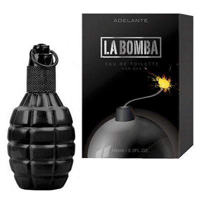 Parfum Adelante La Bomba Men 100 ml