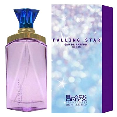 Parfum Black Onyx Falling Star Women