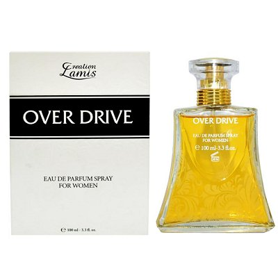 Parfum Creation Lamis Overdrive