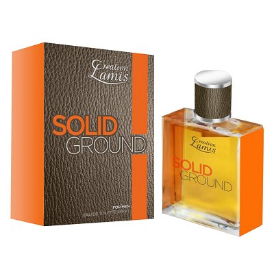 Parfum Creation Lamis Solid Ground