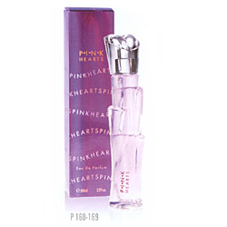 Parfum Creation Lamis Pink Hearts