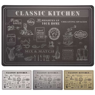 Placemat Classic Kitchen