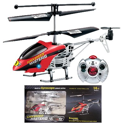 Rc helicopter Falcon