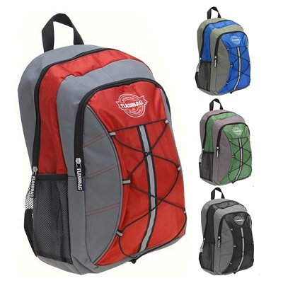 Rugzak outdoor Athletic 43 cm