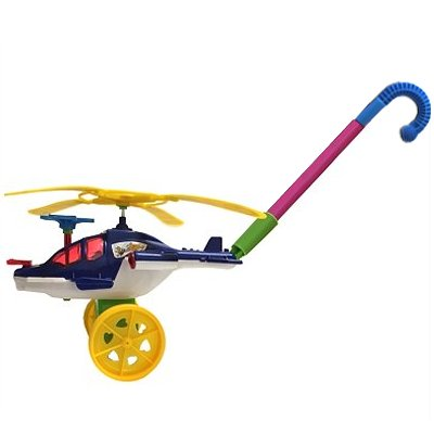 Stokroller Helicopter