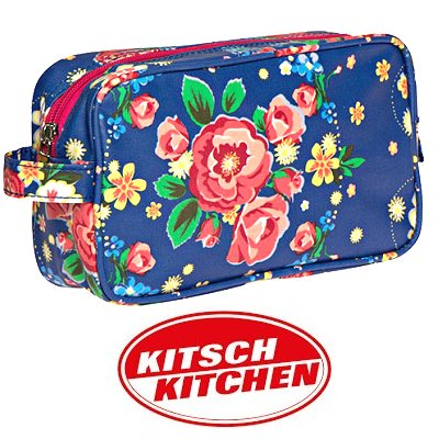 Toilettas Kitsch Kitchen 30 cm