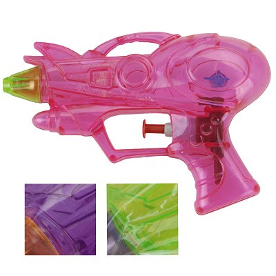 Waterpistool 15 cm Waterfun