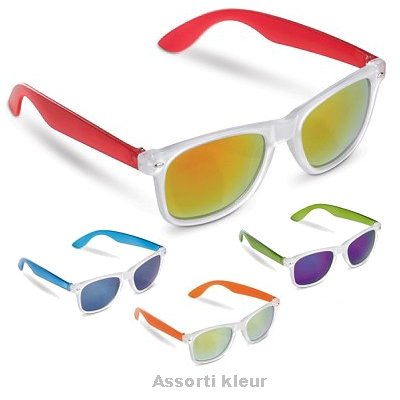 Sonnenbrille Trendy Colors